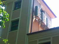 projekat klimatizacije - Hotel KAŠTEL Zobnatica